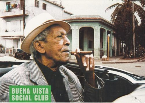 Buena Vista Social Club (Aushangfotos)
