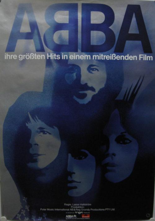 ABBA- The Movie