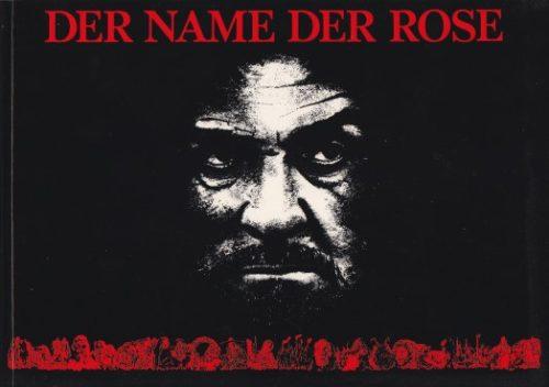 Der Name der Rose (Presseheft 78 Seiten)