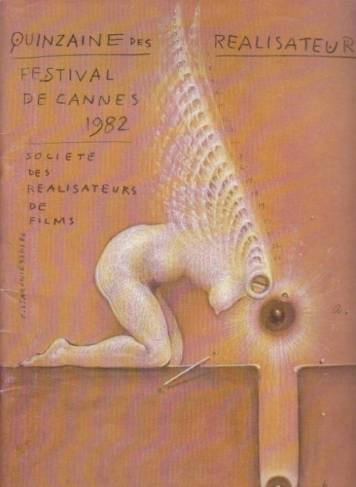 Festival de Cannes Magazin 1982