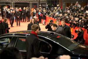 """Nicolas Cage kommt zur Premiere von """"The Croods"""" zur Berlinale"""