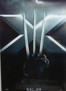 X-Men- Der letzte Widerstand (Din A1 Plakat/ Original German One Sheet)