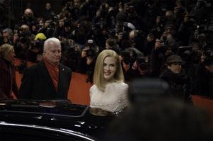 Nicole Kidman auf der Berlinale 2015