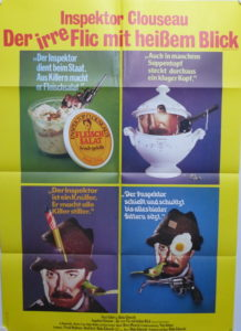 Inspektor Clouseau – Der irre Flic mit dem heißen Blick