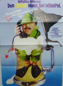 Inspector Clouseau – Der beste Mann bei Interpol