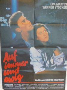 Auf immer und ewig (Din A1 Plakat/ Original German One Sheet)