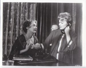 Wiegenlied für eine Leiche (Bette Davis, Olivia de Havilland) Pressefotos