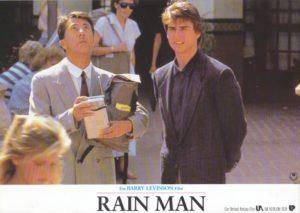 Rain Man (Original Aushangfotos/ Original german lobbycards)