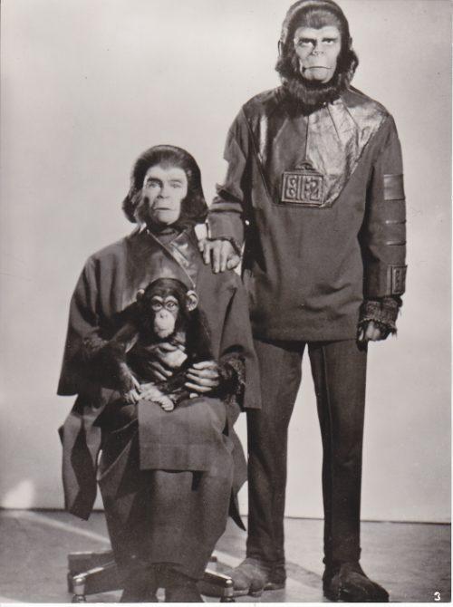 Flucht vom Planet der Affen (Pressefotos/ Press Kit Stills)