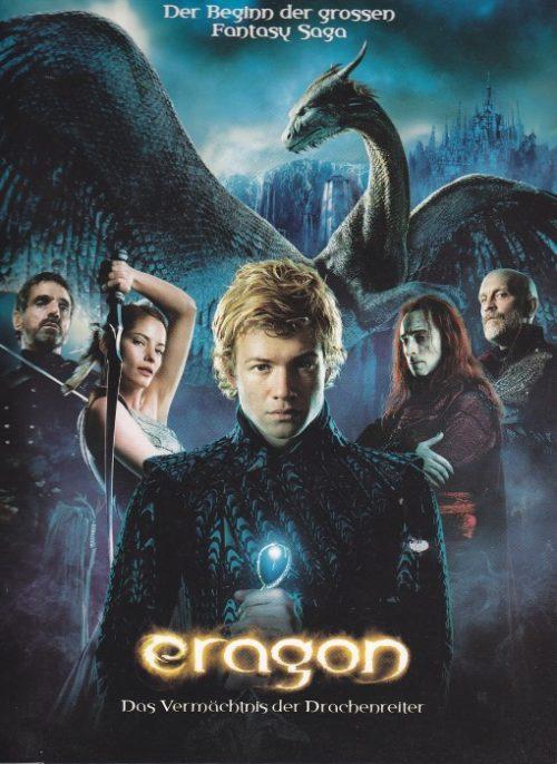 Eragon (Pressemappe/ Presskit)