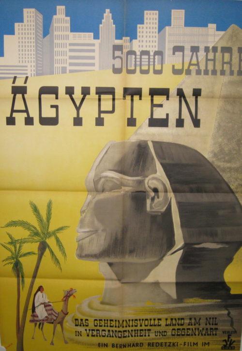 5000 Jahre Ägypten