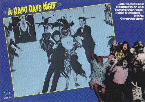 A Hard Day's Night (6 Lcs)