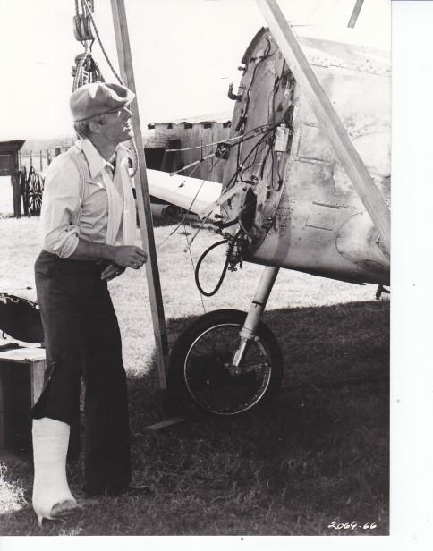 Tollkühne Flieger (Pressefoto/ Press Kit Still)