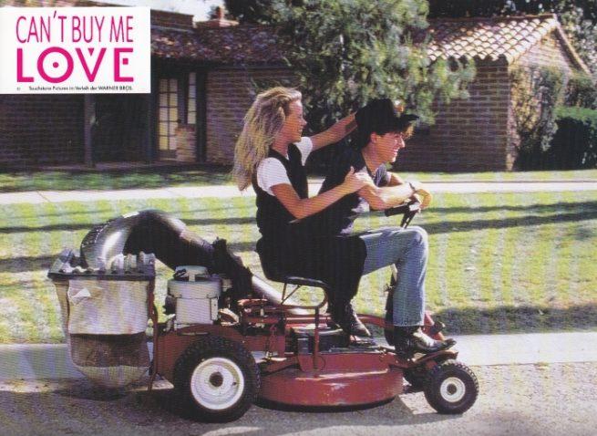 Can't Buy Me Love (8 German LCs)