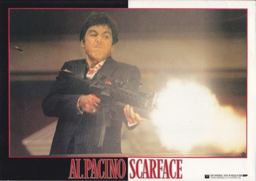 SCARFACE (16 LCs)