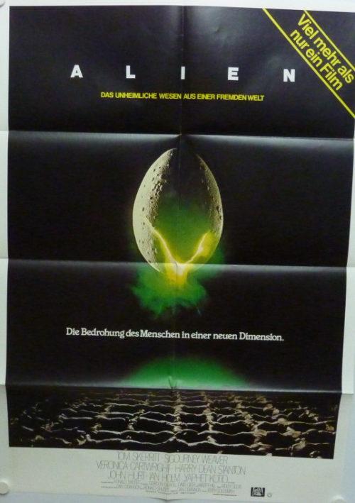 Alien (Germ. 1sheet)