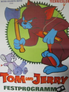 Tom & Jerry Festprogramm 8 - MGM